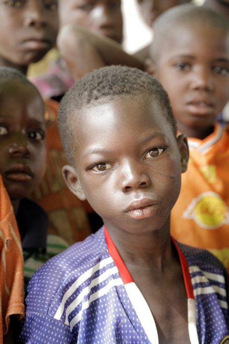 Burkina Faso (Africa, March 2012)