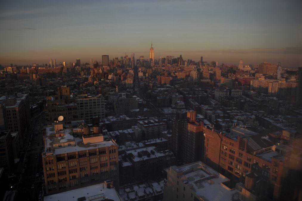 NYC, 10/02/13