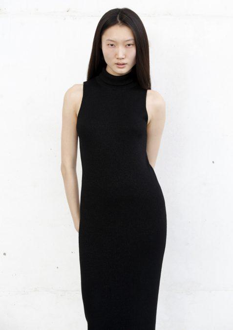 Carmenxu, Cibeles Fashion Week (Feb 2014 )