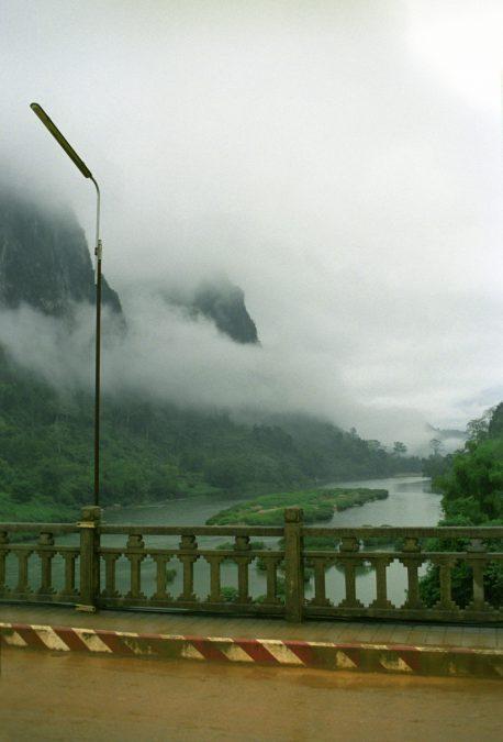 Nong Khiaw (Laos, Dic 2013)