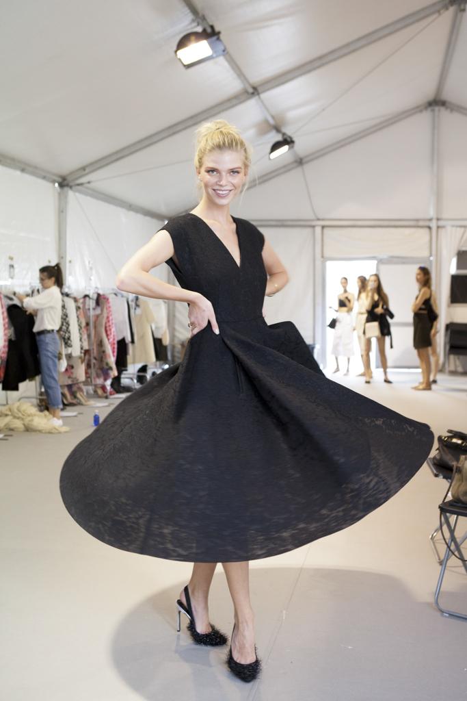 Telva Fashion Show (Madrid, July 2015)