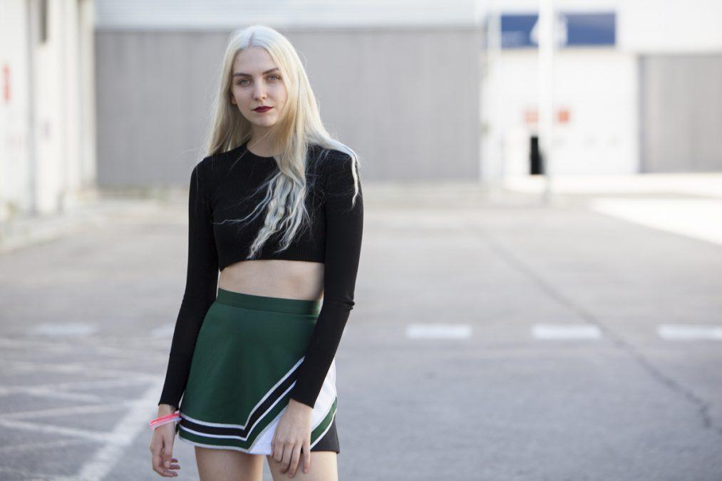 Isabella, StreetStyle Telva (MBFWM – Sep. 2016)