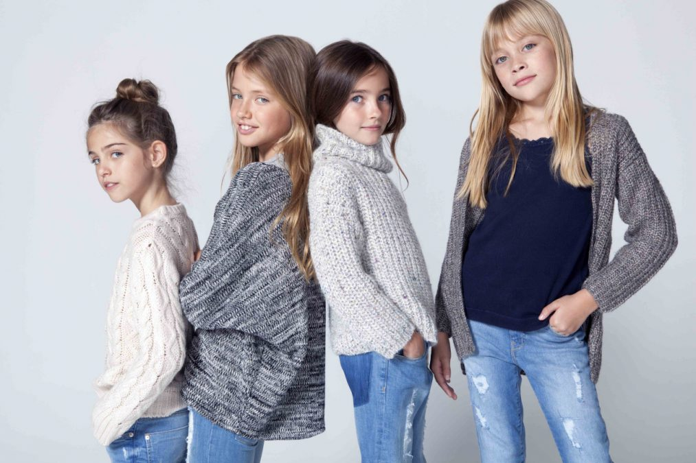 Telva Kids (Oct. 2016)
