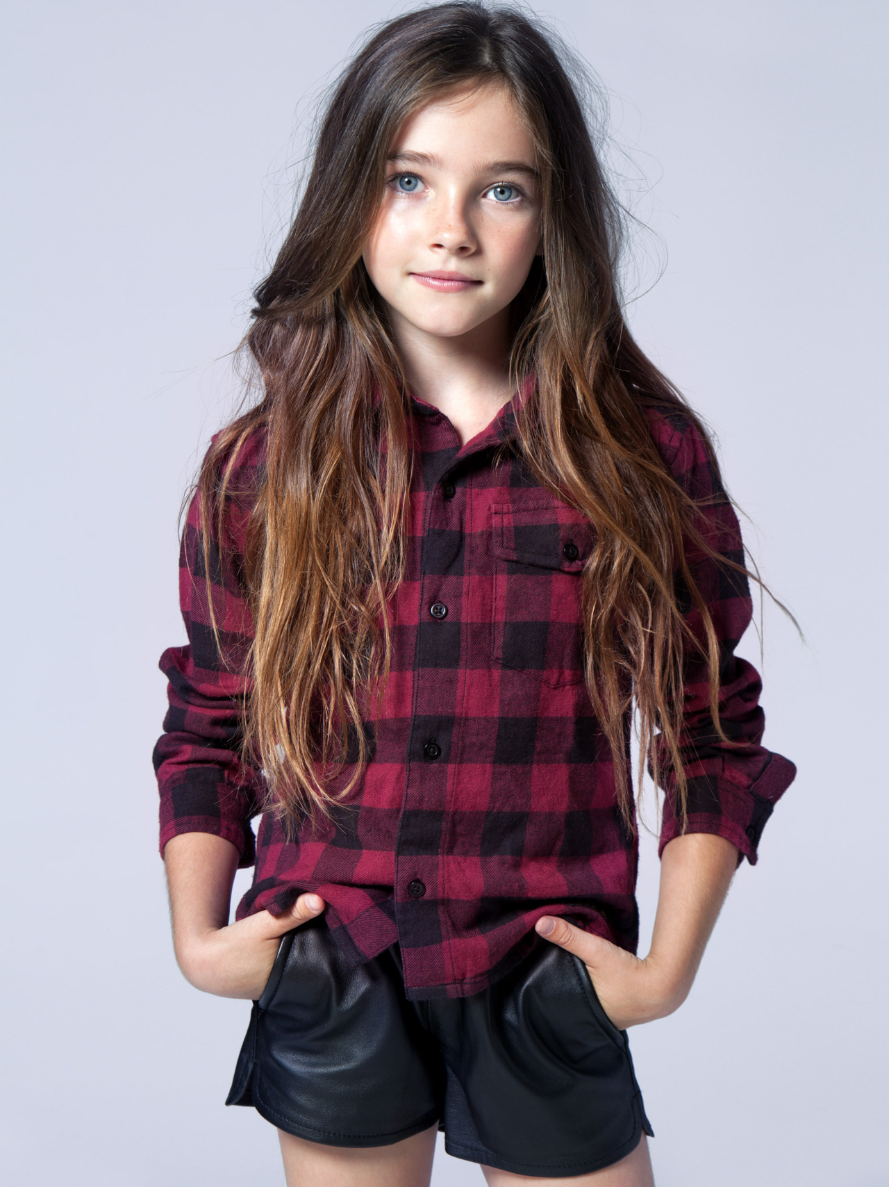 Aroa for Telva Kids