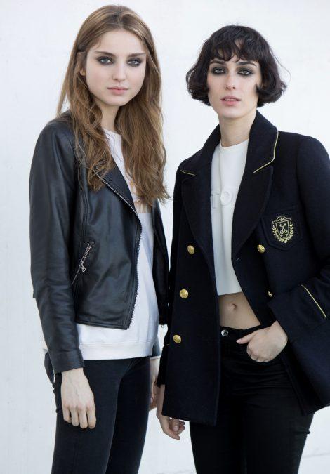 Paula y Marta ( MBFWM )