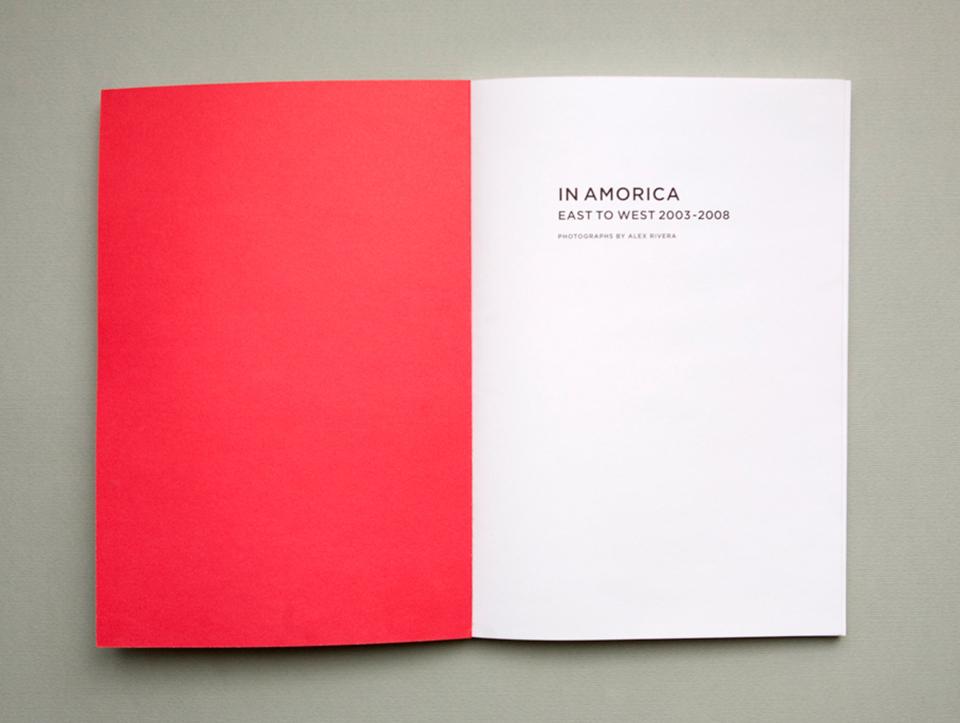 In Amorica (book). © Alex Rivera