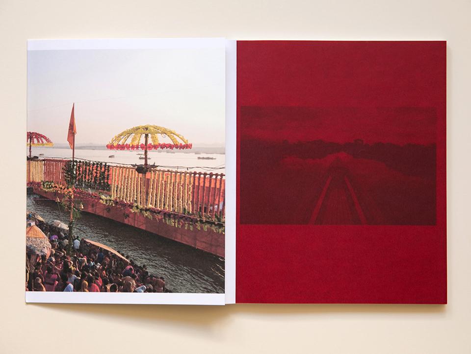 In Asia (book). © Alex Rivera