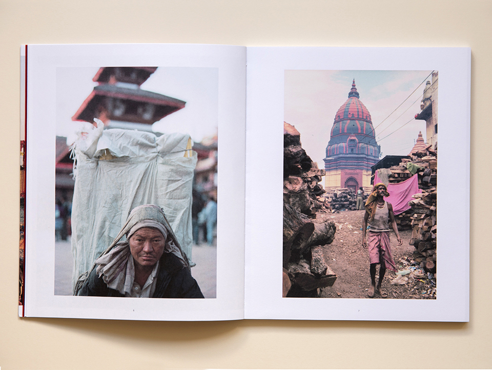 In Asia (book). © Alex Rivera
