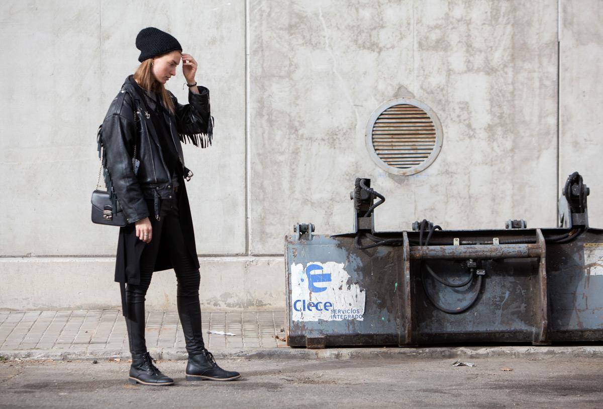 Streetstyle MBFWM. © Alex Rivera