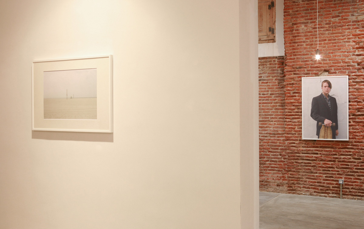 In Amorica (exhibition). © Alex Rivera